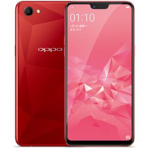 oppo【A3】移动 4G/3G/2G 红色 4G/128G 国行 7成新