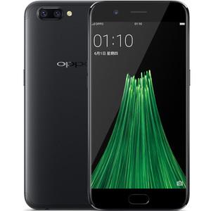 oppo【R11 Plus】移动 4G/3G/2G 黑色 64G 国行 95成新