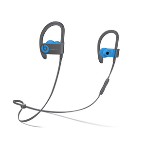 Beats 魔声【Beats Powerbeats3 蓝牙版】95成新  蓝色特价商品