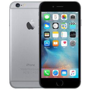 苹果【iPhone 6 Plus】全网通 灰色 64 G 国行 7成新