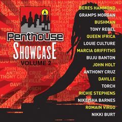 penthouse showcase vol. 2