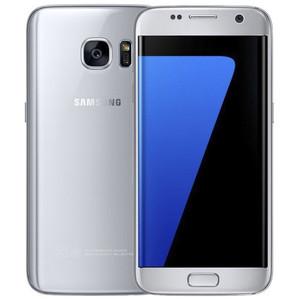 三星【Galaxy S7 Edge】银色 32 G 国行 全网通 9成新 4G/32G 真机实拍