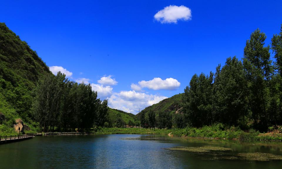 壁纸 风景 山水 桌面 960_576