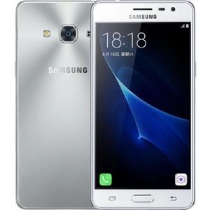 三星【Galaxy J3 Pro】移动联通 4G/3G/2G 银色 16 G 国行 8成新