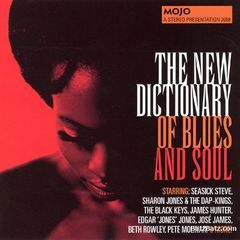 mojo the new dictionary of blues and soul