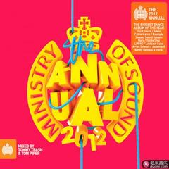 ministry of sound - the 2012 annual