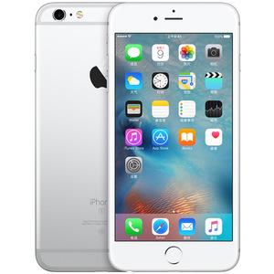 苹果【iPhone 6s Plus】64G 95成新  全网通 国行 银色