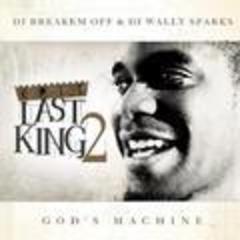 last king 2 (god's machine)