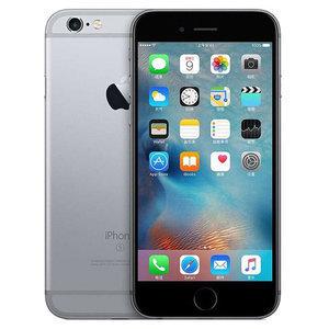苹果【iPhone 6S】全网通 灰色 64 G 国行 7成新