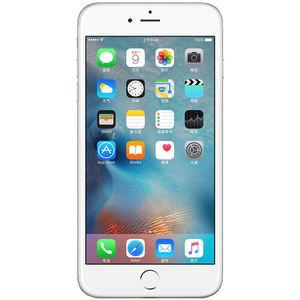 苹果 【iPhone 6 Plus】 全网通 银色 16 G 国行 8成新 真机实拍A1524