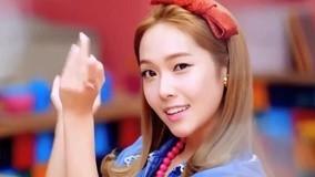 少女时代Jessica MV混剪