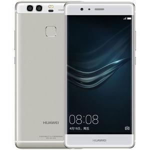 华为【P9】银色 电信 4G/3G/2G 32 G 国行 8成新