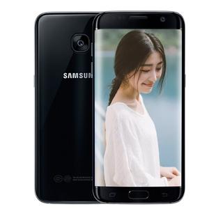 三星【Galaxy S7 Edge】移动 4G/3G/2G 黑色 128G 国行 9成新