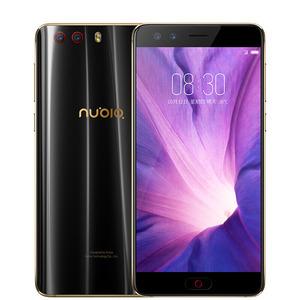 努比亚【Z17 miniS】全网通 黑色 6G/64G 国行 9成新