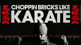Karate Chop 高清歌词混音版