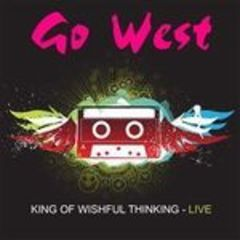 king of wishful thinking - live