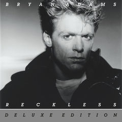 reckless(30th anniversary / deluxe edition)