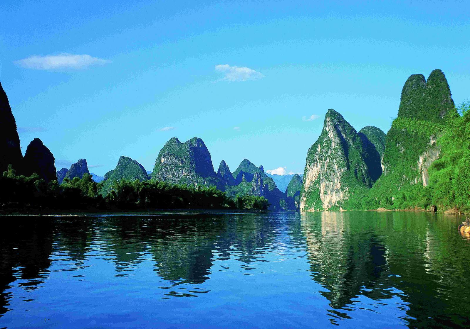 壁纸 风景 山水 桌面 1600_1122