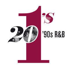 20 #1's: 90's r&b