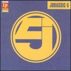jurassic 5 lp