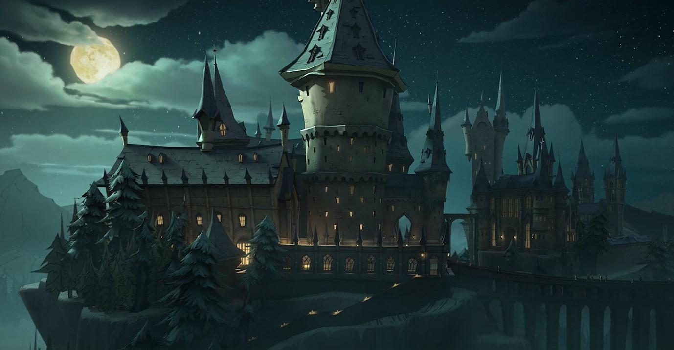 《哈利波特:魔法觉醒》安卓&iOS双平台魔法测试今日结束