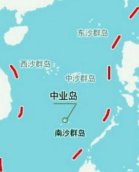 菲律宾开始扩充南沙岛礁上的兵力