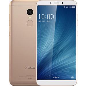 360手机【N6】全网通 金色 6G/64G 国行 9成新