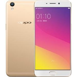 oppo【R9】移动 4G/3G/2G 金色 64G 国行 7成新 真机实拍
