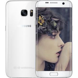 三星【Galaxy S7 Edge】白色 32 G 全网通 国行 全新 4GRAM/双卡双待/5.5英寸曲面官翻