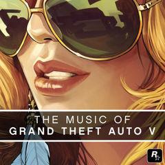 侠盗猎车手5 游戏原声带 the music of grand theft auto v