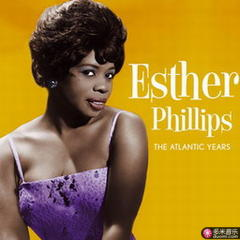the leopard lounge presents - esther phillips the atlantic years