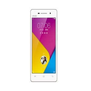 vivo【Y33】移动 4G/3G/2G 8 G 国行 白色 8成新