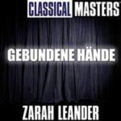 classical masters: gebundene h?nde