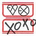 xoxo repackage hug ver.(中文版)