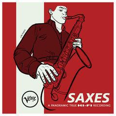 verve impressions: saxes