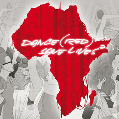 dance(red)save lives, vol. 2
