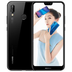 华为【nova3e】移动 4G/3G/2G 黑色 64G 国行 9成新