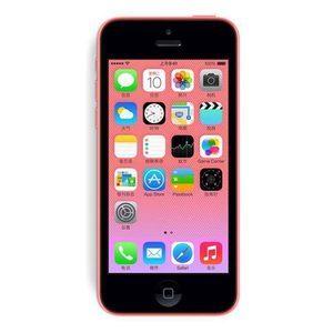 苹果 【iPhone 5C】 联通 3G/2G 粉色 16 G 国行 85成新