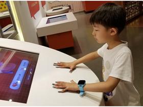 尊龙娱乐儿童手表7C试用评测报告