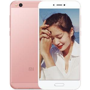 小米【小米5C】移动 4G/3G/2G 粉色 64 G 国行 95成新