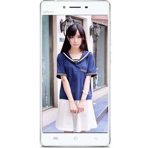 vivo【X5 Pro】移动联通 4G/3G/2G 白色 16 G 国行 8成新