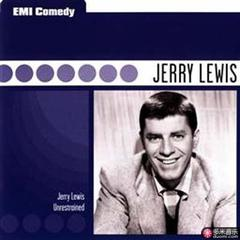 emi comedy classics - jerry lewis unrestrained