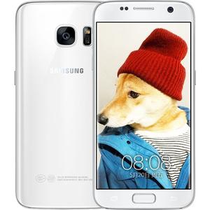 三星【Galaxy S7】全网通 白色 32 G 国行 95成新