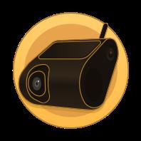 360行车记录仪G800
