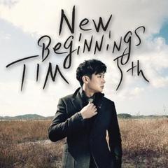 5th album new beginnings