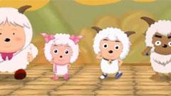 拥抱春天 《喜羊羊与灰太狼》MTV国语版