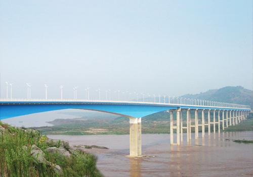 重庆广阳岛大桥