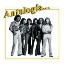 antologa. . . los solitarios