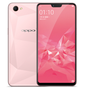 oppo【A3】移动 4G/3G/2G 粉色 4G/64G 国行 9成新