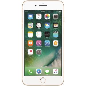 苹果【iPhone 7 Plus 95新】128G 95成新  全网通 国行 红色